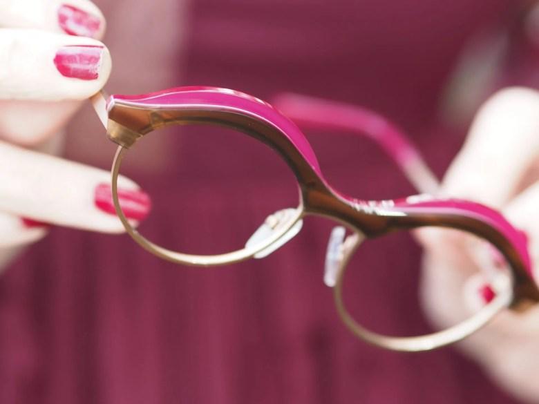 Tarian eyewear review