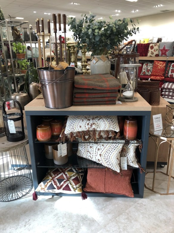 homewear at Boundary Mill