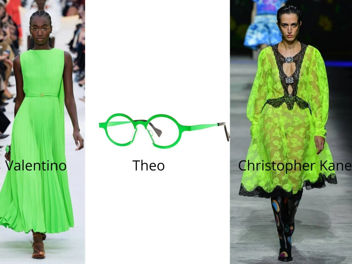 fashion and eyewear trends 2020