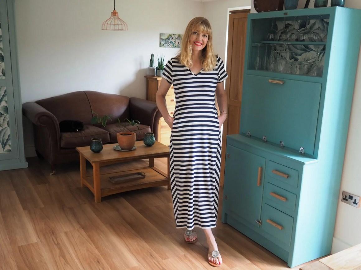 striped-jersey-maxi-dress