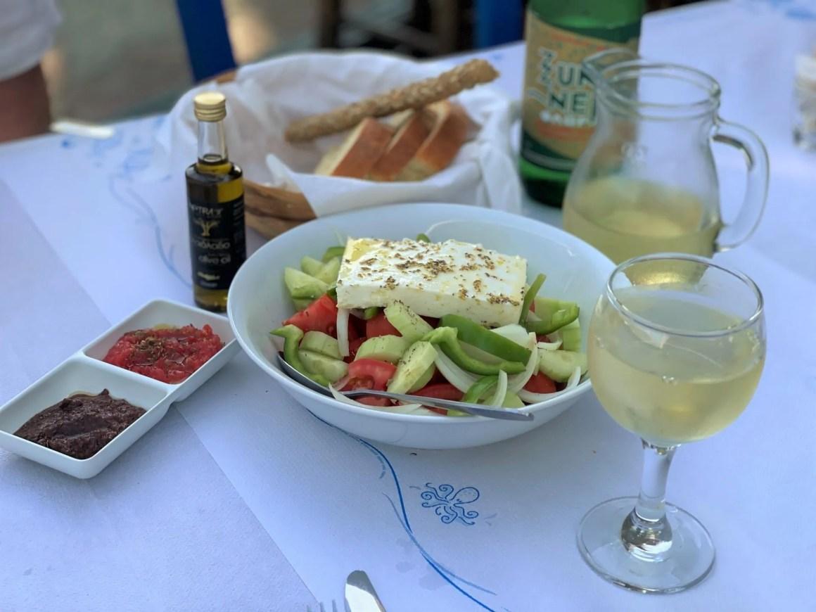 Mochlos, Crete