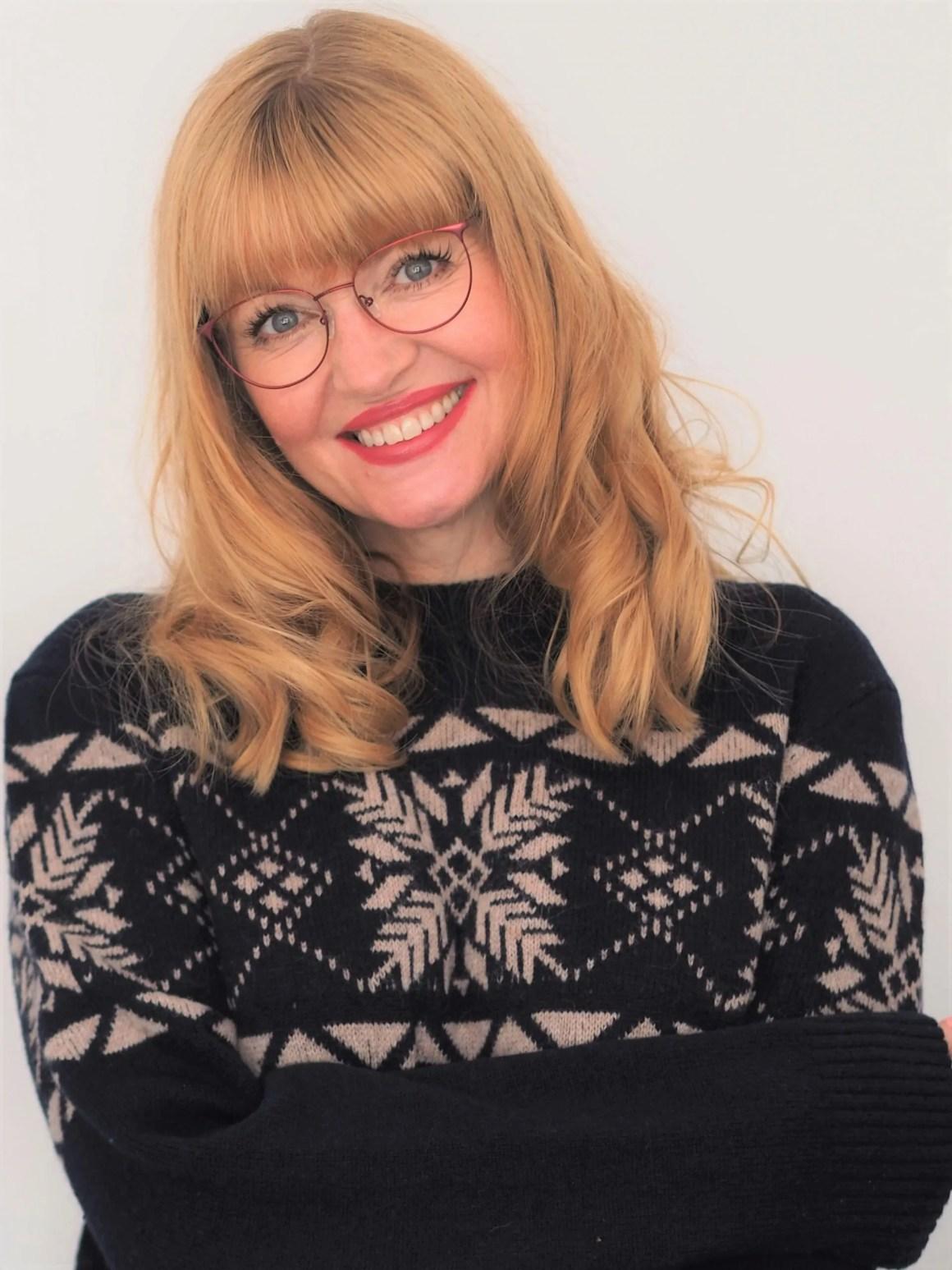 trends for autumn winter 2021 fairisle knit