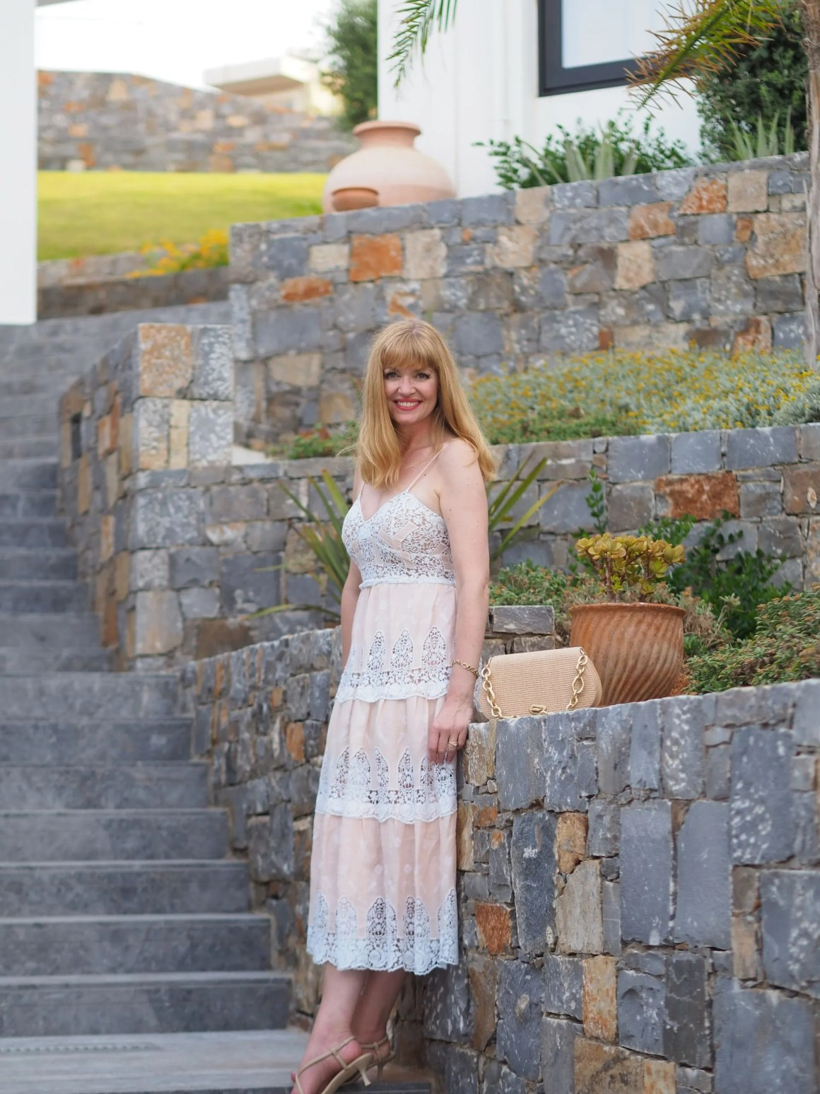 Miguelina crochet dress (1)