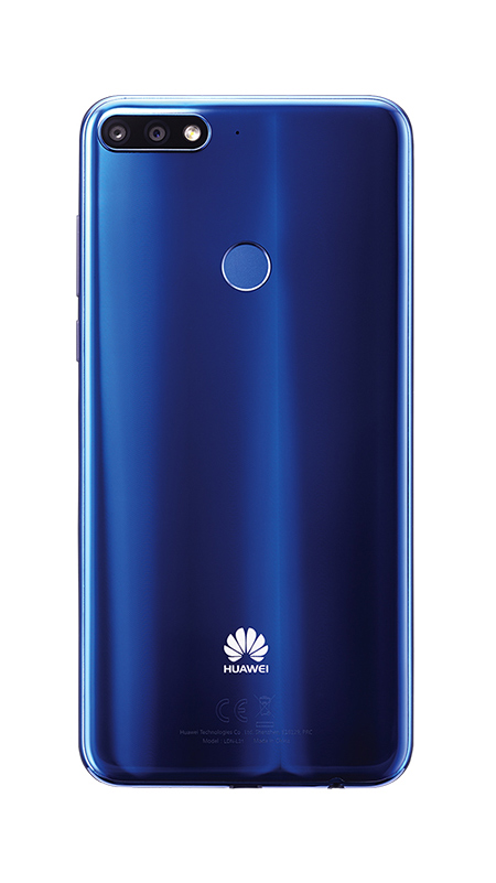 Huawei Y7 Prime 2018 Pictures Official Photos Whatmobile