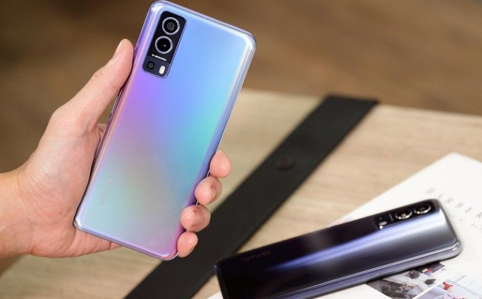 Vivo Y72 5G is Launching on March 22; Official Promo and Google Play  Console Listing Reveal Key Specs - WhatMobile news