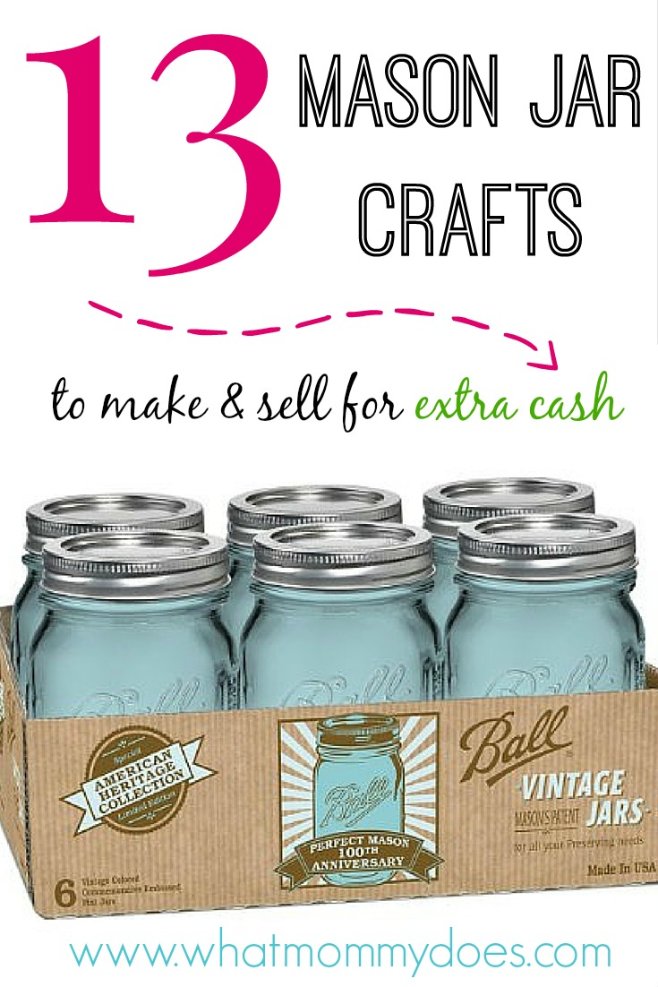 Easy Sellable Crafts