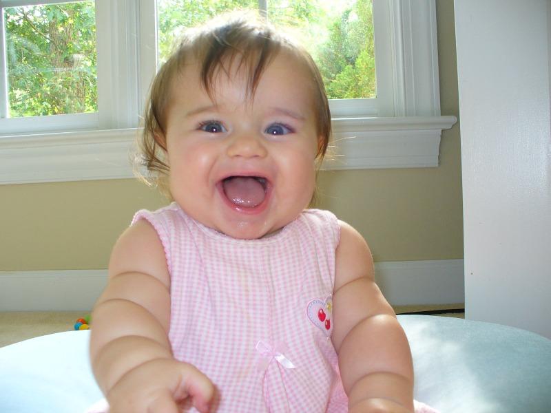 10 incredibly fun baby