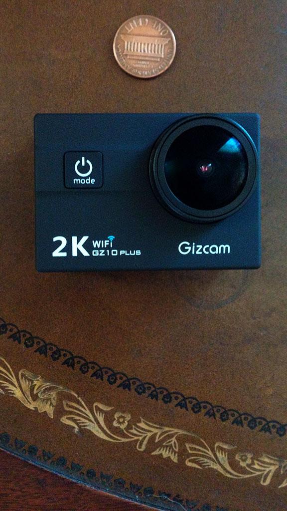 Gizcam GZ10 Plus