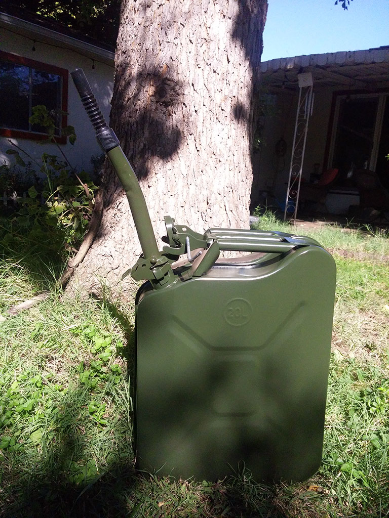 Jerry Can