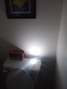 Zeefo Motion Lights