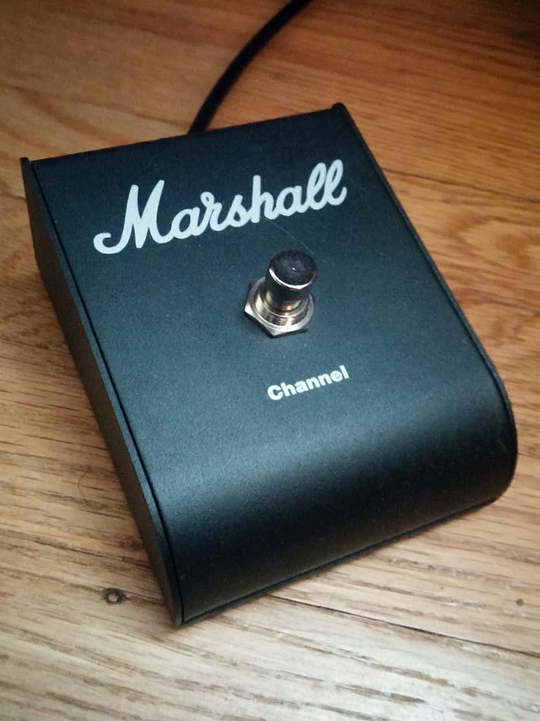 Marshall SDL 5c