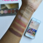Colorescience Beauty On the Go Palette Review + 5 Swatches