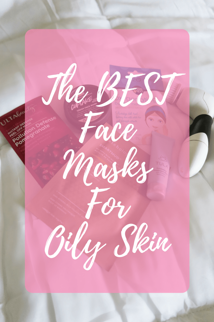 Trying to find a face mask for oily skin? Lifestyle blogger, What Nicole Wore, reviews nine face masks she's used. // affordable skincare, sheet mask, face mask, ulta beauty, lush cosmetics