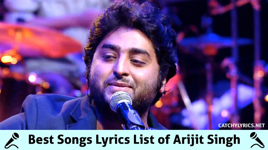 Top 107 Arijit Singh Songs [List]: Super Hit All New Songs (Till 2017) image
