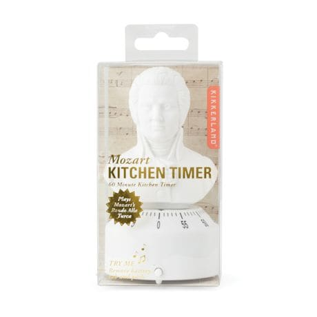 kitchen timers where to buy cabinets mozart and beethoven 4 reviews 5 stars what on