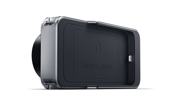 Relonch Camera Case