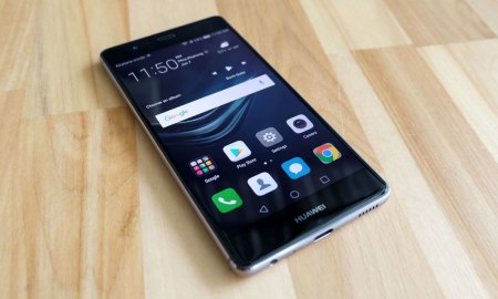 Huawei P9 review - Whatphone.net