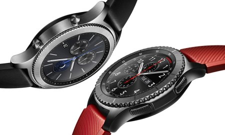 Samsung Gear S3 Frontier - Classic