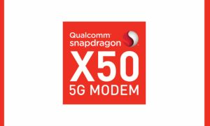 Qualcomm Snapdragon X50