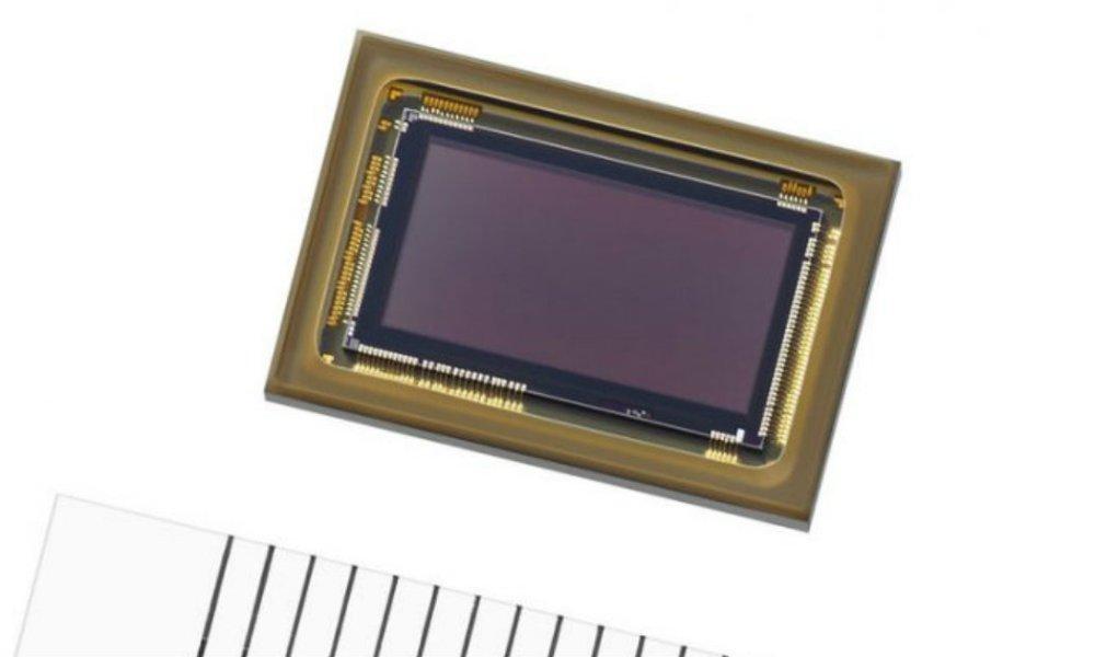 SONY IMX CMOS Camera Sensor