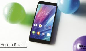 Review Hocom Royal