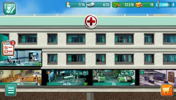 Operation Now: Hospital