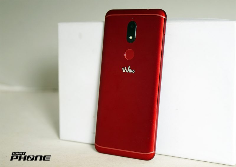 Wiko View Prime review Whatphone