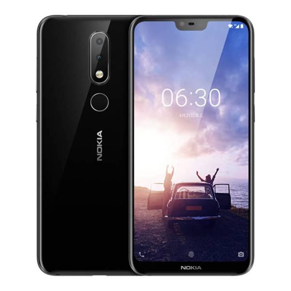 Nokia X6 (1)