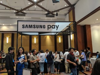 Samsung Galaxy Gift Privilege in TME 2018 - MAY