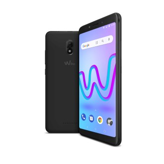 Wiko Jerry 3 Anthracite
