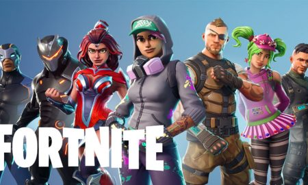 Fortnite รีวิว review