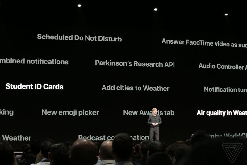 apple_WWDC_2018 Other Features - 1