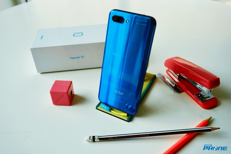 review Honor 10 whatphone