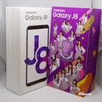 Samsung Galaxy J8 BNK48 BOXSET