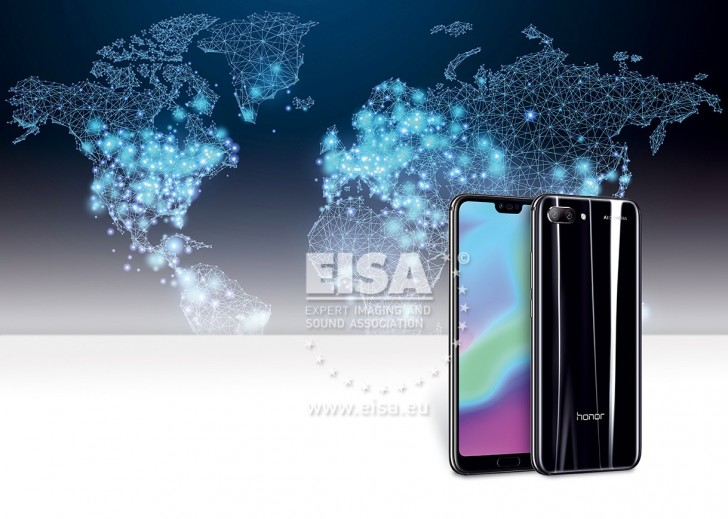 Honor 10 EISA