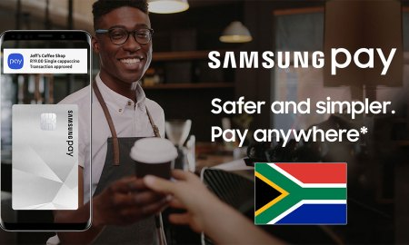 samsung pay south africa