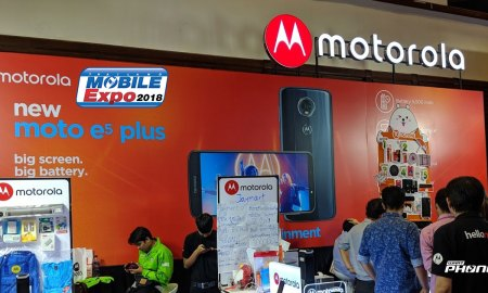 Motorola TME 2018 SEP