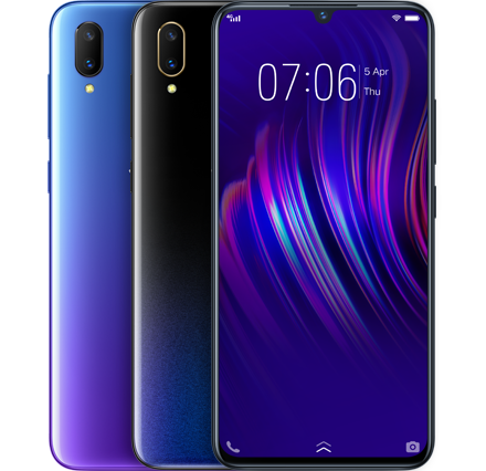 Vivo V11i All Colors