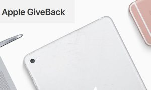 Apple GiveBack Trade-In