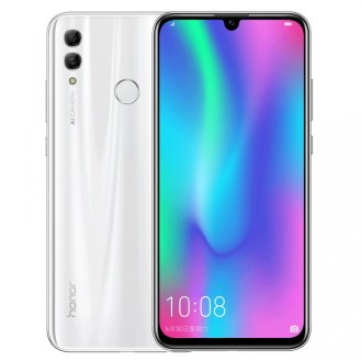 Honor 10 Lite Lily White