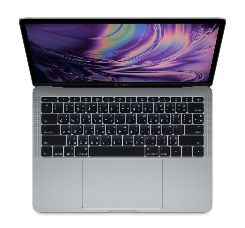MacBook Pro 13 inch non touch bar