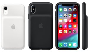 Apple Smart Battery Case 2019