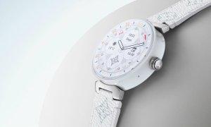 Louis Vuitton Tambour Horizon Header