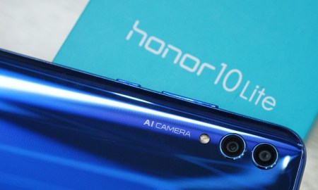 Honor 10 Lite preview