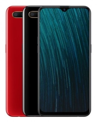 Oppo A5s Color