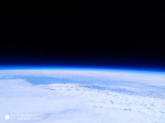 Redmi Note 7 Space Mission