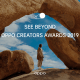 See Beyond OPPO Creators Awards 2019