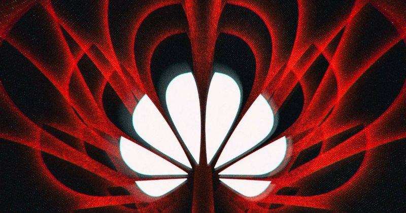 Huawei Hongmeng Header