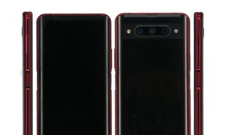 Nubia Z20 Photo Leaks
