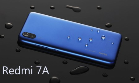 2 great features From Redmi 7A